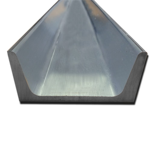 Aluminum-Channel