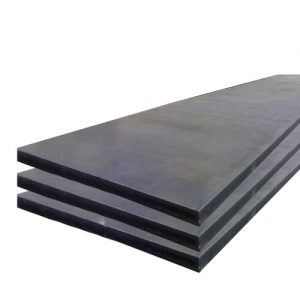 Hot Rolled Overlay steel-plate