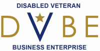 Disabled Veteran Business Enterprise Logo