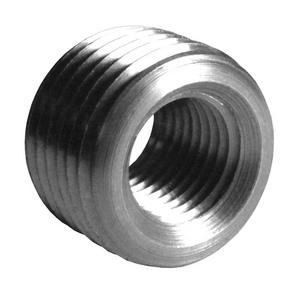 Galvanized Steel FACE Bushing