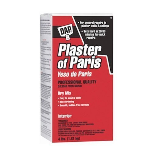 Plaster-of-Paris